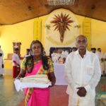 Ordination of Rev.Bro.P.Vinothan John CMF